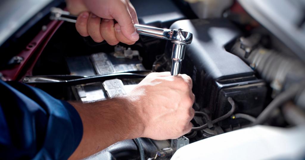 Coquitlam auto repair